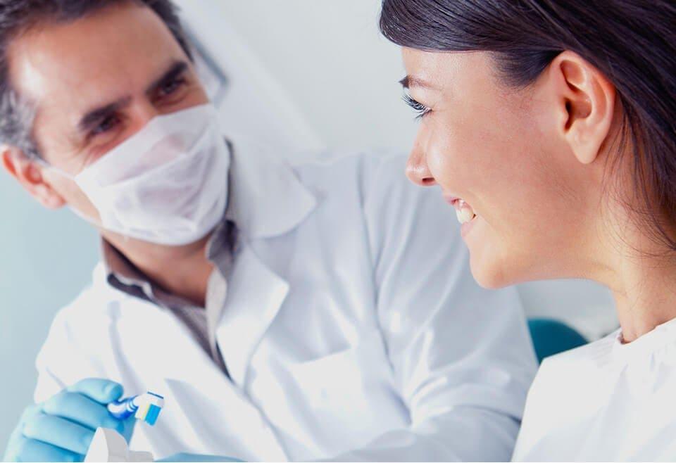 Patient FAQ