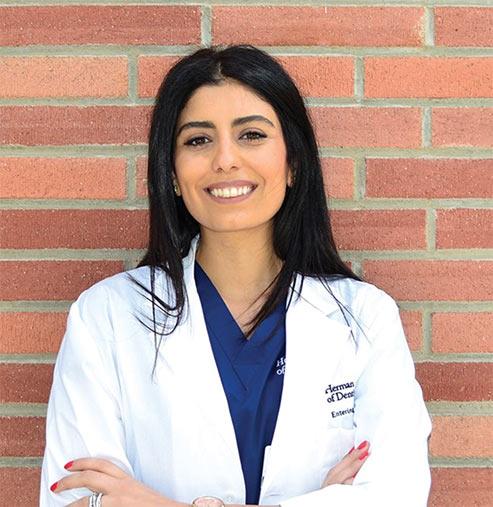 Dr Shermineh Zadeh