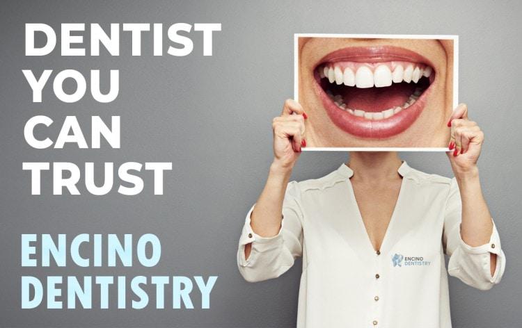 Encino Dentistry Dental Services