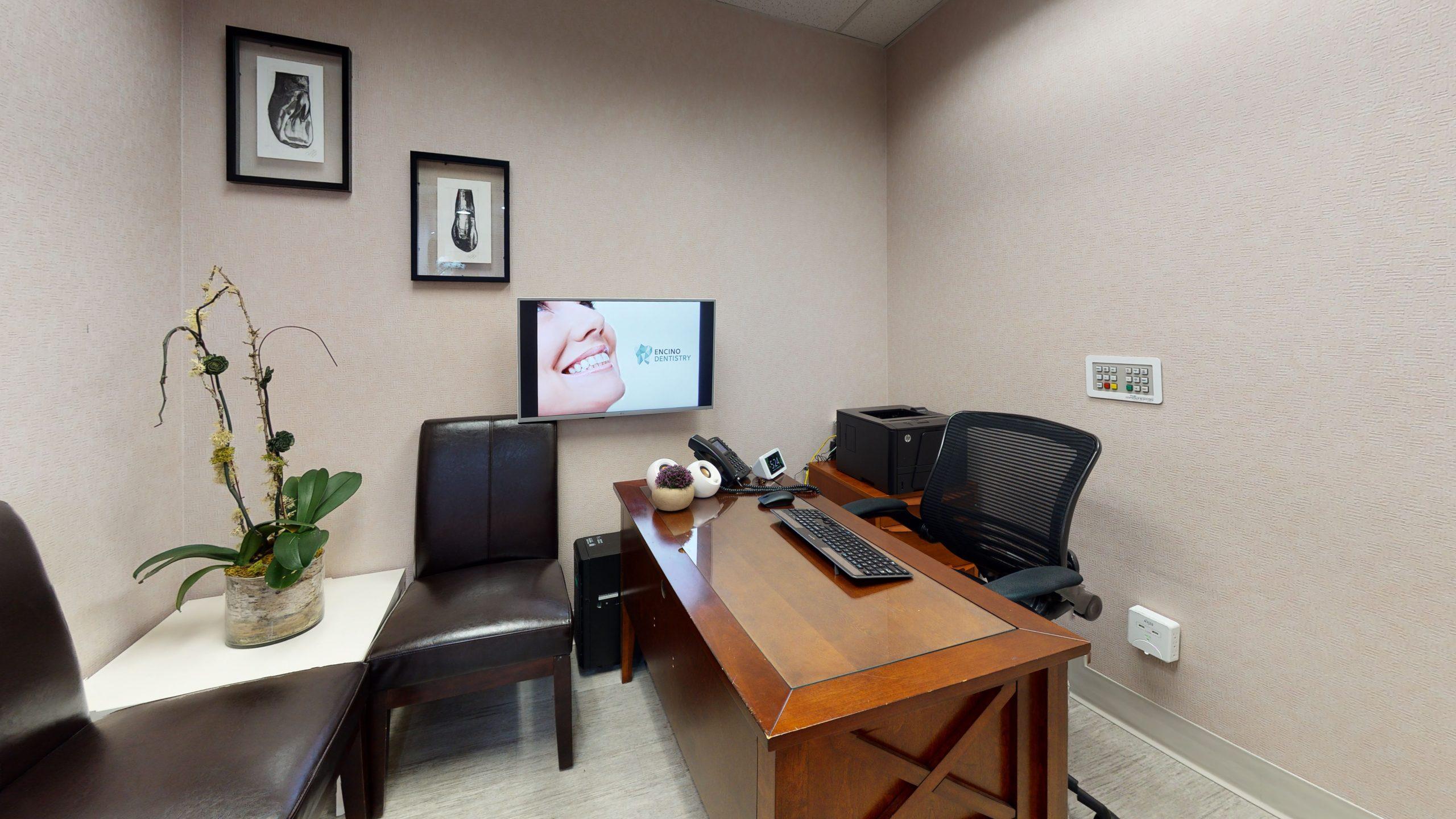 16133 Ventura Blvd 445 Encino CA 91436 Office5 scaled