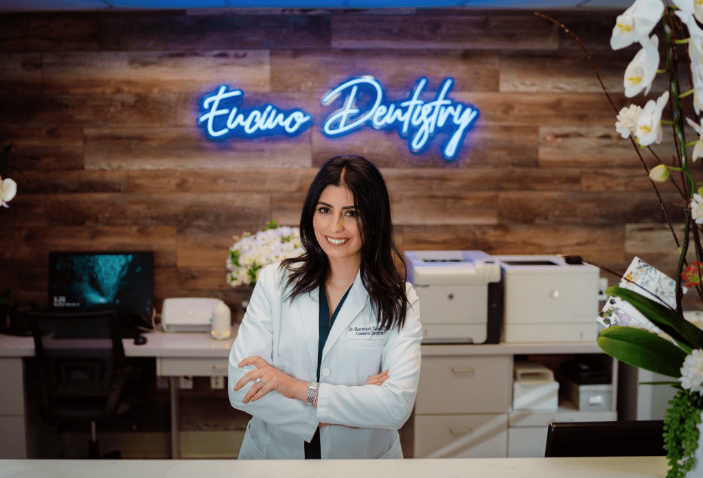 About Encino Dentistry