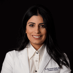 Dr. Shermineh Zadeh, DDS
